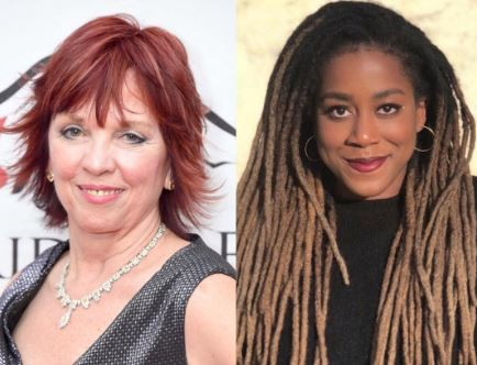 American writer, Nora Roberts responds to accusations of plagiarism?by Nigerian writer, Tomi Adeyemi and its epic