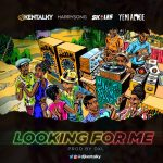 DJ Kentalky ft Harrysong, Skales & Yemi Alade – Looking For Me
