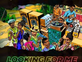 DJ Kentalky ft Harrysong, Skales & Yemi Alade - Looking For Me