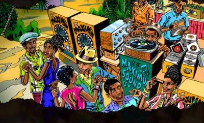 DJ Kentalky ft Harrysong, Skales & Yemi Alade - Looking For Me