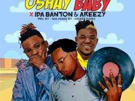 Dj Clapzy – Oshay Baby ft. 1da banton & Areezy
