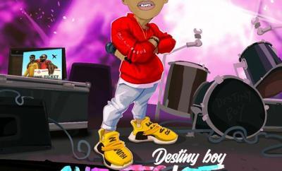 Destiny Boy - One Ticket (Fuji Cover)