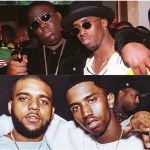 Like Fathers Like Sons: Diddy And Biggie Smalls Sons Recreate Their Fathers Photo