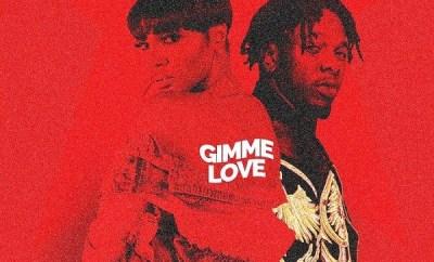 Seyi Shay – Gimme Love ft. Runtown