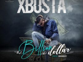 Xbusta - Billion Dollar Art