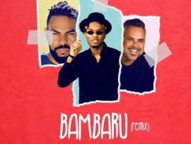 Swazzi - Bambaru Remix ft Juan Magan & Jackie's Boy