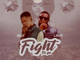 Billy ft. Ijaya - Fight For You