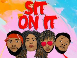 Willyfbeat Ft. Tipsy Queen x Page x Topflite - SIT ON IT