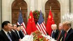 Trade War: US And China Agree To Suspend New Trade Tariffs At The G20