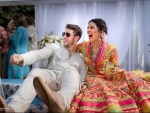Photos From Nick Jonas And Priyanka Chopra's Wedding Ceremony in India