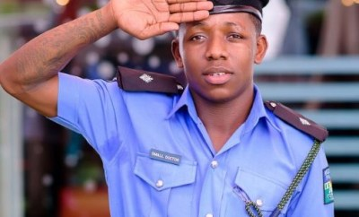 Breaking: Court frees Small Doctor with a stern warning to avoid violence within the next 12-months
