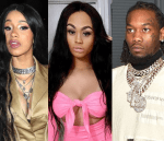 Screenshots: Summer Bunni Apologize To Cardi B And Her Fans For Having A Threesome With Offset And Breaking A Marriage