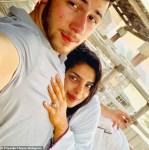 Newlywed Priyanka Chopra Shares Loved-Up Photo With Husband Nick Jonas