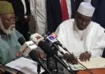 Atiku And Ezekwesili Finally Sign The Peace Accord [Photos]