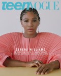 Serena Williams Speaks On Power And Activism As She Graces The Cover of Teen Vogue [Photos]