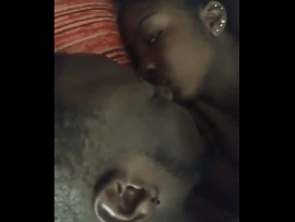 18-year-old lady who filmed herself in bed with Singer Peruzzi allegedly goes missing