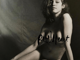Madonna shares nude photo taken when she was 19 and explains why she modeled naked