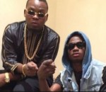 Nigerians Drag Lil Kesh And Olamide For Promoting 'Yahoo-Yahoo' And 'Blood Money' in Their New Song