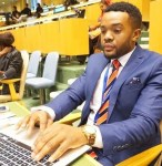 Williams Uchemba Reacts To His United Nations 'Scam Reports' Says Fraudsters Are Using His Name To Scam People