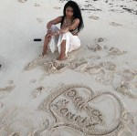 Nicki Minaj Professes Love For Her New Boyfriend Kenneth Petty in New Photos