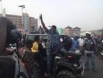Watch Governor Okorocha Dishing Some Shaku Shaku Moves At The State 2018 Carnival [Photos/Video]