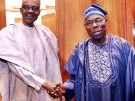 Until I die, Buhari will continue to address me as ?Sir? ? Obasanjo