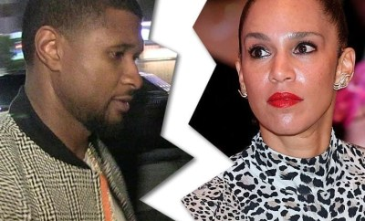 Usher files for divorce from estranged wife, Grace Miguel