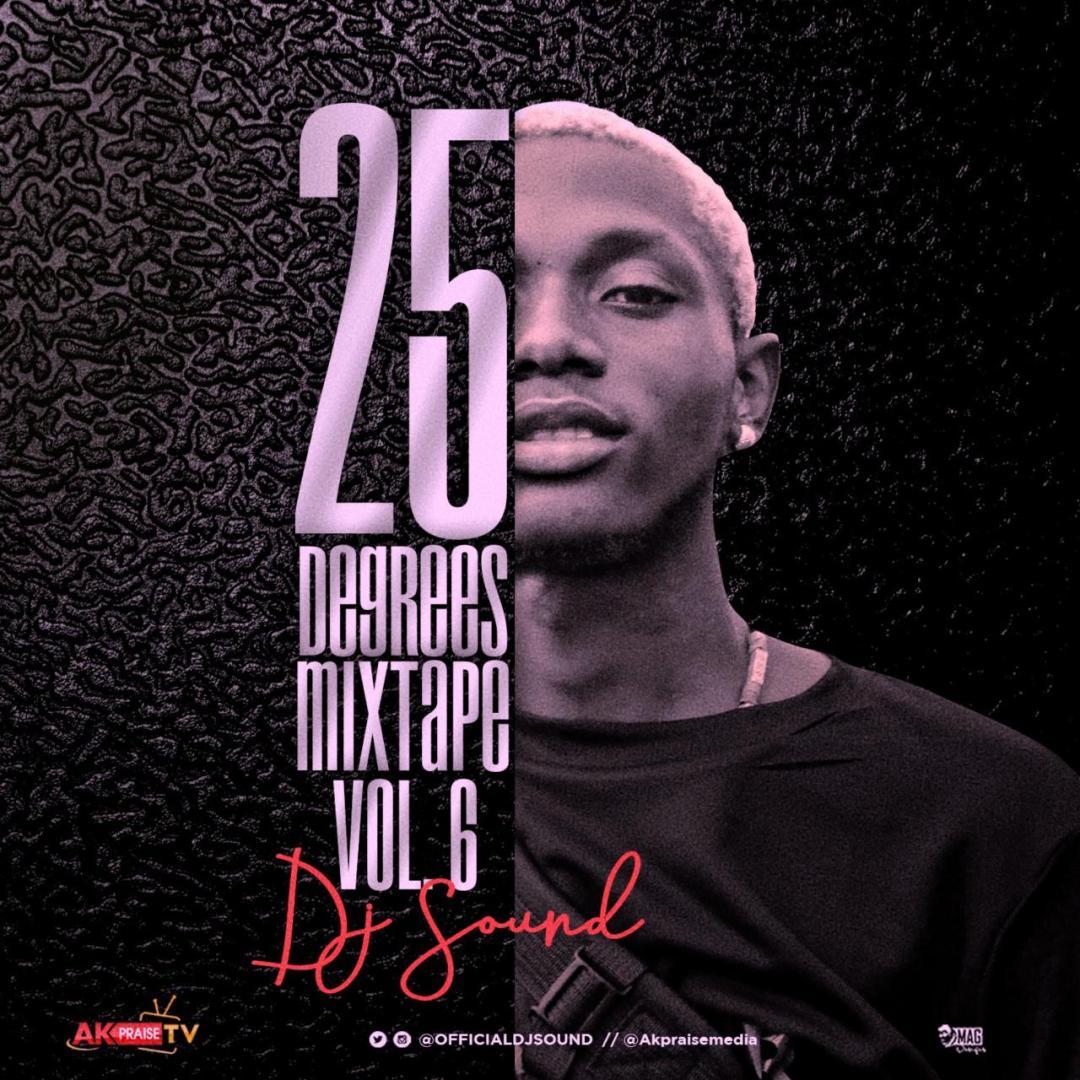 DJ-Sound-25-Degrees-Mixtape-Vol-mp3-image Mixtapes
