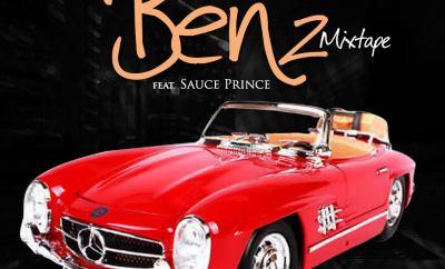 DJ Thormix ft Sauce Prince – Benz Mix