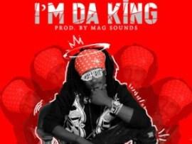 RoundFace - Am Da King (Prod. By Magnificent Sounds)
