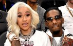 Cardi B Says She Have Split With Her Husband Offset