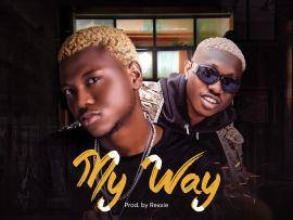 Marciano ft. Zlatan Ibile – My Way