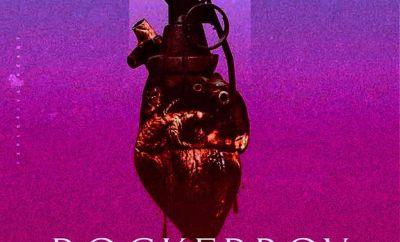 Rockerboy - Kponky + Omoboriowo
