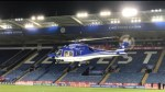 Leicester City Crash: Helicopter Rotor Controls Failed