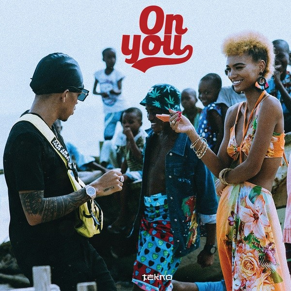 Tekno-On-You Audio Music