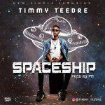 Timmy Teedre – Spaceship