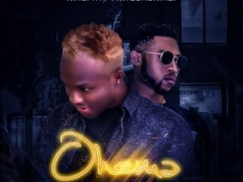 Kingphy x Young King – Ohema