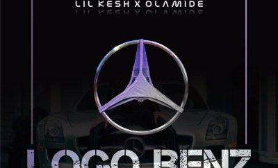 Lil Kesh ft. Olamide - Logo Benz (prod. Rexxie)