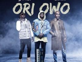 D'Tunes - Ori Owo ft Reminisce & Skiibii