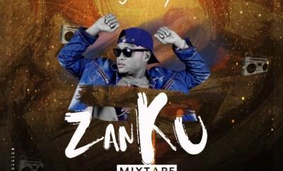 MIXTAPE: DJ Tizzy - Zanku Mix