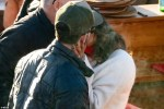 Priyanka Chopra Kisses Her Husband Nick Jonas As They Enjoy Lunch Date With Family And Friends [Photos]