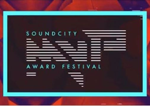 #SoundcityMVP Awards: Full List of Winners