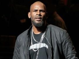 R. Kelly responds to Lifetime