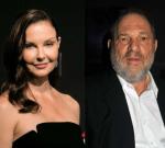 Judge Dismisses Ashley Judd's Sexual Harassment Claim Against Harvey Weinstein