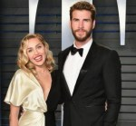 Miley Cyrus Wishes Her Husband Liam Hemsworth A Happy Birthday With Beautiful And Sincere Words