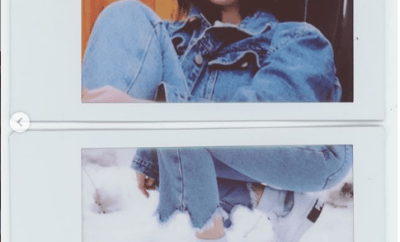 Selena Gomez stuns in new photos as she reveals she has