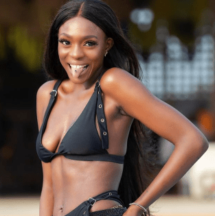 Check out Beverly Osu