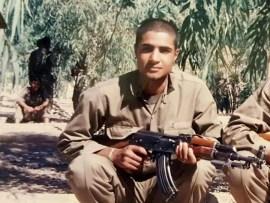 Former jihadist