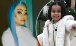 Police Officers Called To Blac Chyna's Home After She Was Accused of Getting Drunk And Neglecting Her Daughter
