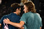 Roger Federer Beaten By 20-Year-Old Stefanos Tsitsipas in Australian Open Fourth Round
